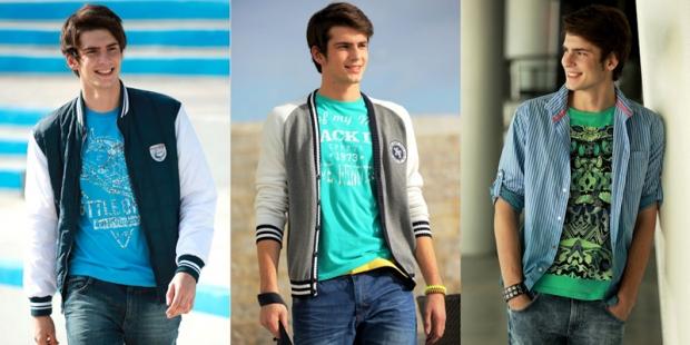 Мода 2018 года фото молодежь