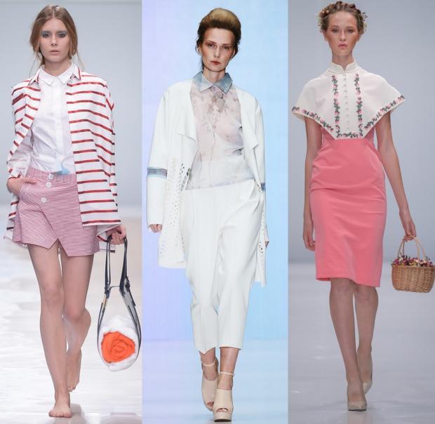 48914277577 Пришло время разобраться в тенденциях этого направления и посмотреть на  модные женские блузки и рубашки весна-лето 2017.