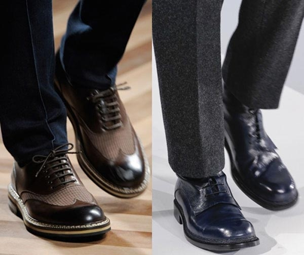 Такая обувь скорее для более смелых, творческих людей и вряд ли подойдет  для офисной работы, в которой нужны скорее классические модели. b1a42c933f5