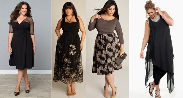 Модные платья для полных женщин 2017 новинки белоруссия