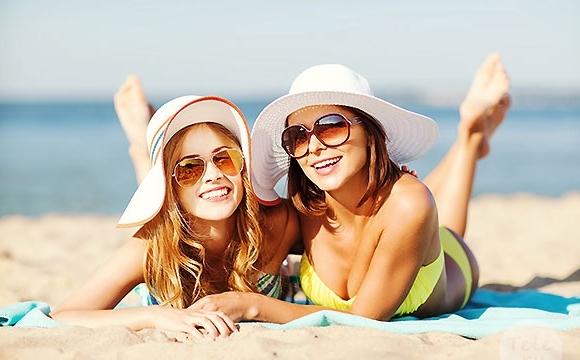 Картинки по запросу Как выбрать шляпу на пляж