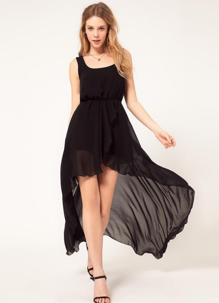 272d3b5536b Платье со шлейфом  как правильно подобрать и носить  фото