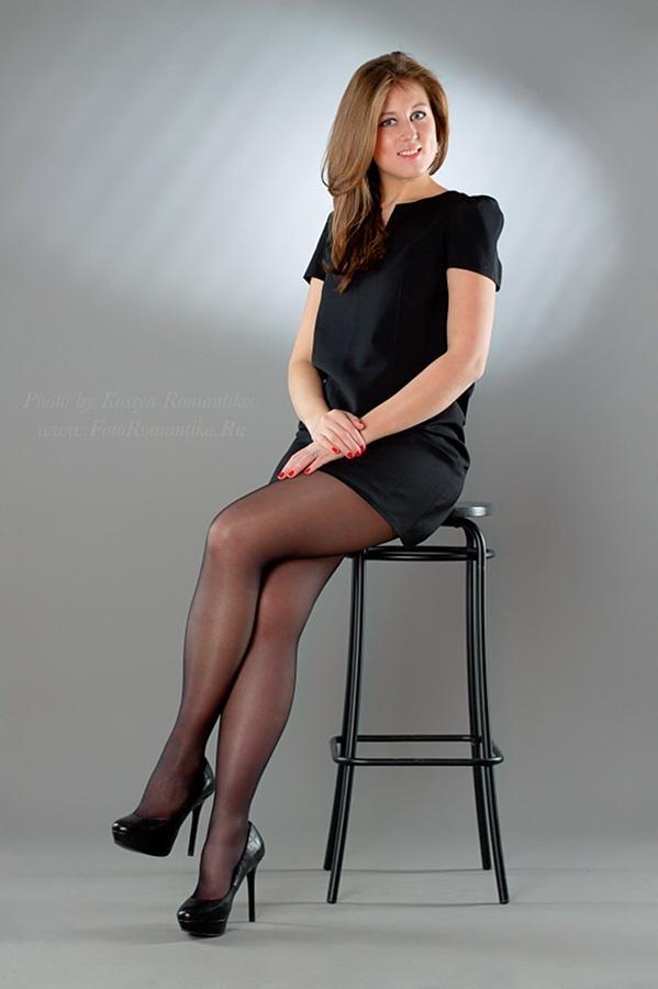 Фото вырез в юбке красивые ножки фото 362-191
