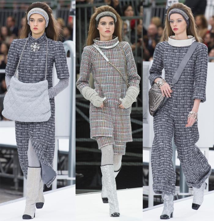 Модная одежда 2018 осень