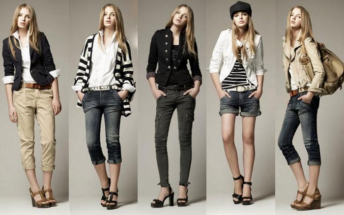 f19d1be6cd4fe18 Дизайнеры постарались как можно больше разнообразить подростковую верхнюю  одежду и подготовили стильные практичные коллекции для всех девочек,  которые хотят ...