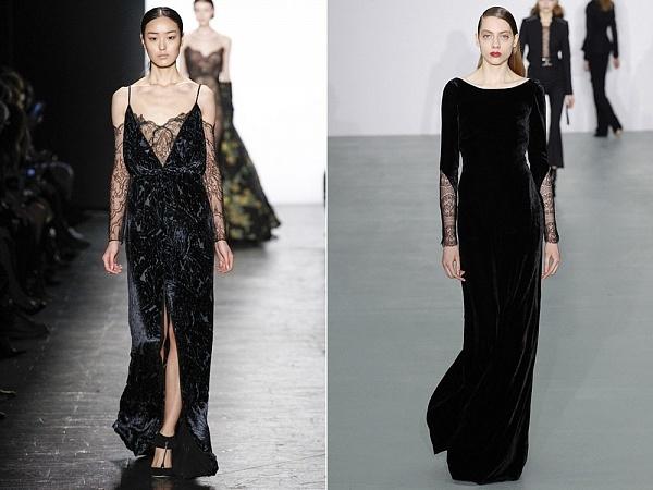 3f6e1a615749205 В тренде фиалковые, синие, бордовые, золотистые и чёрные оттенки. Эффектные  модели украшены вышивками и другими дизайнерскими элементами, которые  привлекают ...