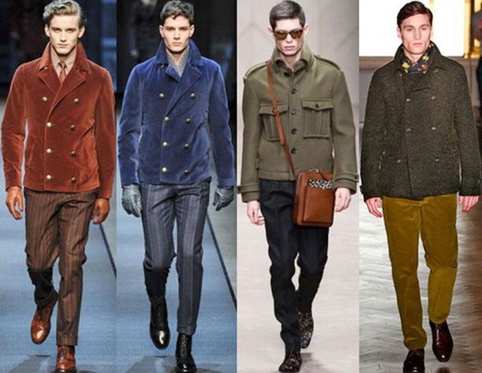 29bd7d9ca14d Классическую модель куртки можно носить с джемпером или рубашкой. Вещь  удачно впишется в любой образ и наделит своего хозяина особыми чертами  истинного ...