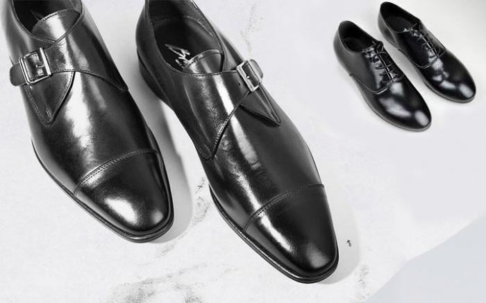 0039bddad Повышенным спросом будет пользоваться обувь из комбинированной кожи,  выполненной из кусков разных цветов и разбавленной стильными вставками.