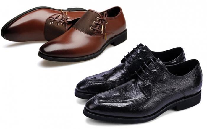 f9d128846 А в будущем сезоне такой вид обуви — замечательный способ для молодежи  показать свою альтернативность.