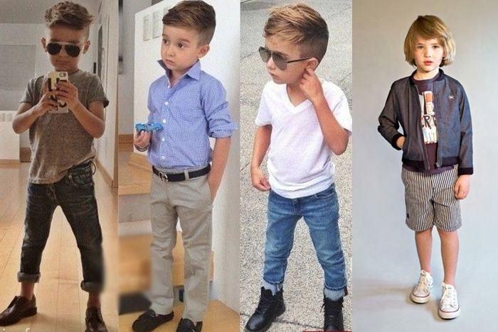 Картинки по запросу Стильная одежда для мальчиков