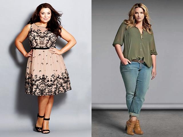 Шок! Мода весна лето 2018 для женщин