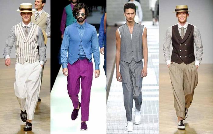 весна 2018 года мода