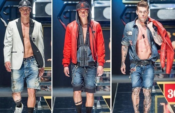 Мода для 50-летних мужчин весна-лето 2018 года c1128f96fcd