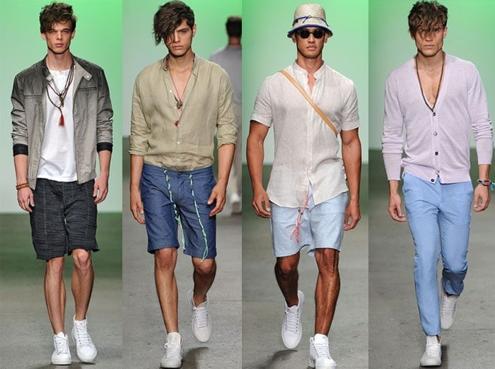 6a208dc21dc Мода для 50-летних мужчин весна-лето 2018 года