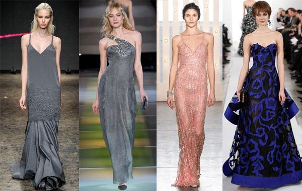 d7529408848 Гуру фэшн индустрии для нарядов выбрали демонстративно дорогие и  благородные ткани. Настоящим фаворитом подиумов стал бархат