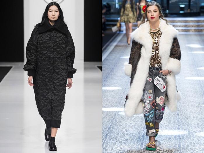 модные тенденции моды 2019