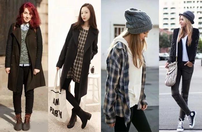 мода 2019 подросток