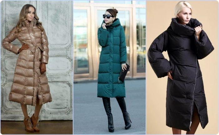 e15ea9a03478 Ретро-модели курток представлены дутыми формами, приспущенной формой плеч,  строгими силуэтами, ремнями на линии талии.