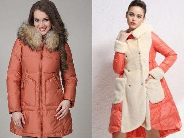 какие женские куртки будут модными в сезоне осень зима 2018 2019 фото