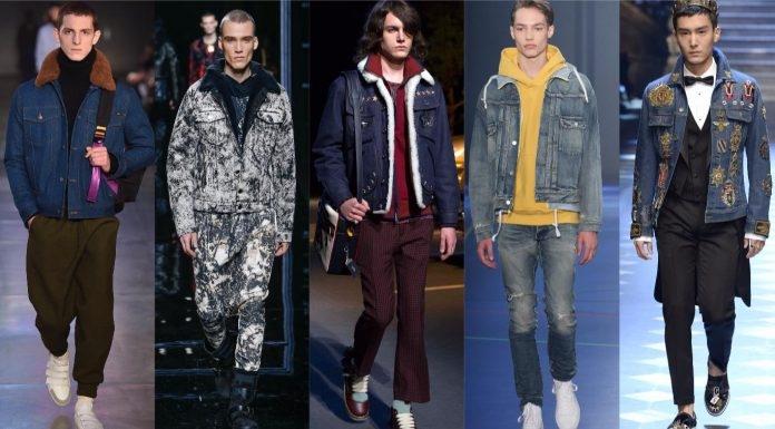 e6bb822a8a8 Актуальны для молодежи этой осенью эффекты металла на элементах одежды