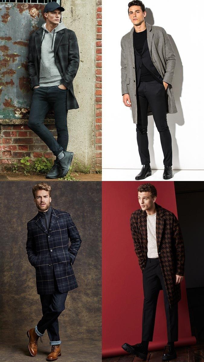 Несмотря на предрассудки, мужская одежда может быть очень интересной и  практичной одновременно, особенно в сочетании с правильно подобранной  обувью и ... 201e2deace1