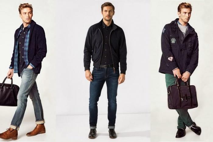 Особенной популярностью будут пользоваться ботинки и туфли в стиле оксфорд  коричневых и черных оттенков. А также броги с интересными перфорированными  ... 2cd6c4e044454