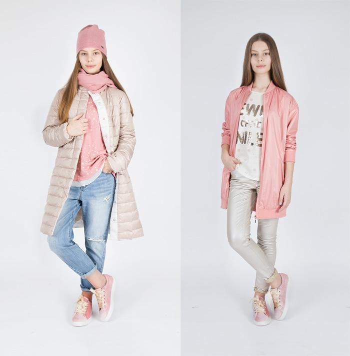 ecc9b2bfc263c Модные тенденции весенне-летнего сезона для девочек-подростков