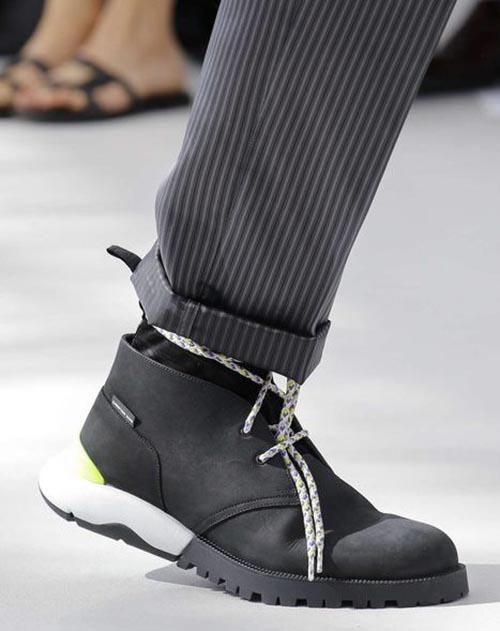 b5fdccf11 Какую обувь будут носить мужчины весной и летом 2019?