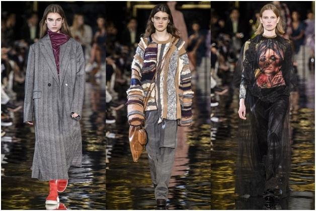 Модные принты осень-зима 2020-2021