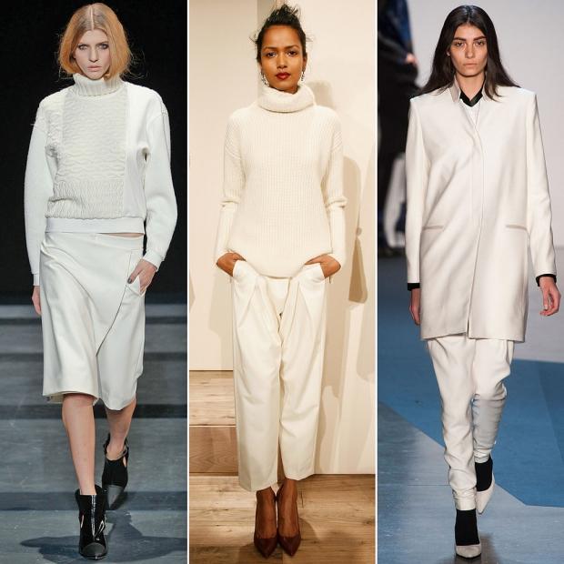 9c4a77d0759 Модные тенденции весна-лето 2015 - фото