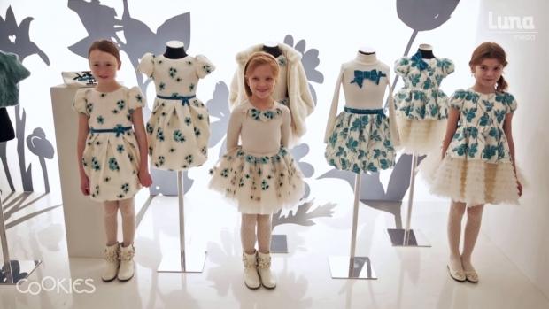 Модные тенденции в детской одежде 2017