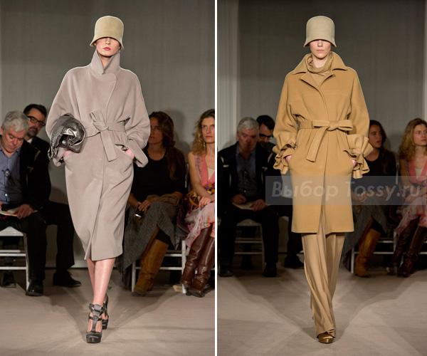 Модели Alberta Ferretti