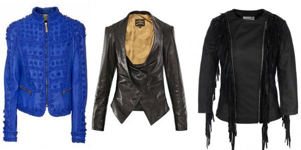 куртки-пиджаки