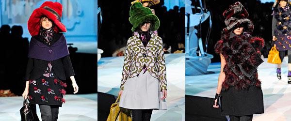 Куртки и пальто Marc Jacobs