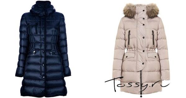 Фото синтепоновых пальто для девушек