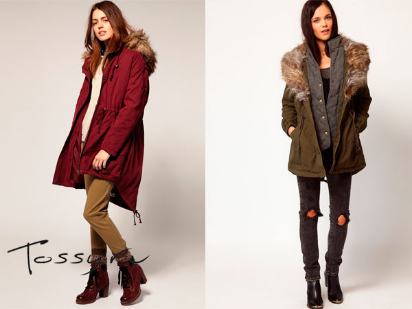 Теплые куртки на натуральном пухе