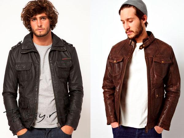 Куртки мужские осенние и зимние больших размеров