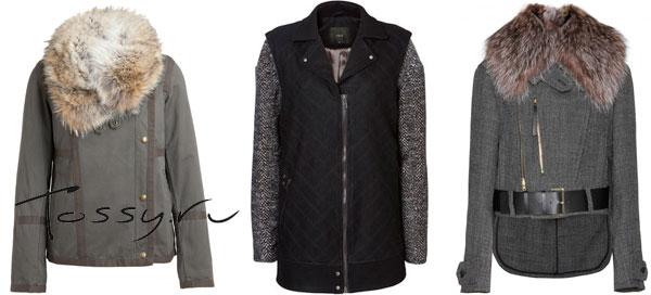Модели зимних курток | Модные зимние куртки
