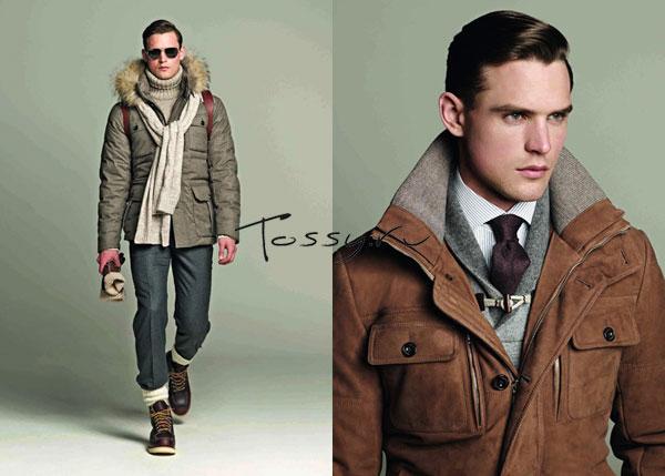 Куртки в стиле милитари