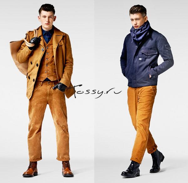 Фото приталенных моделей курток