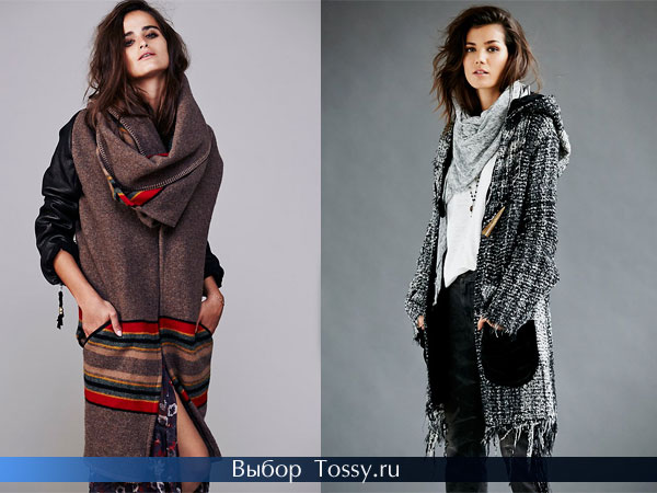 Модные тенденции в мире верхней одежды