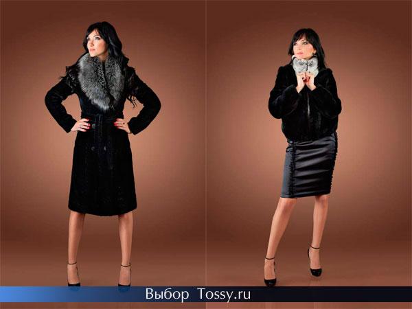 Мода и трендыШубы из мутона рекомендации