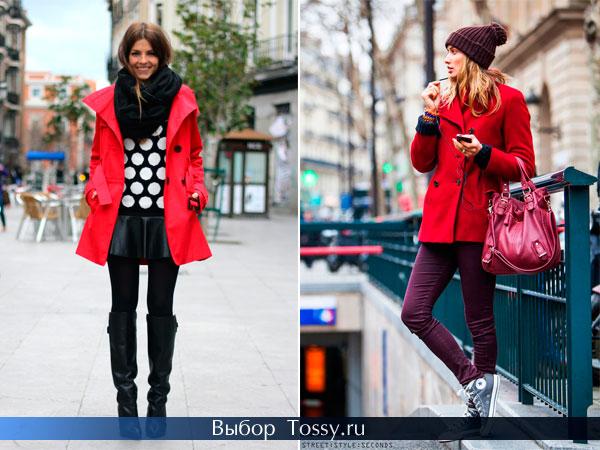 Фото коротких пальто: осенние и зимние модели