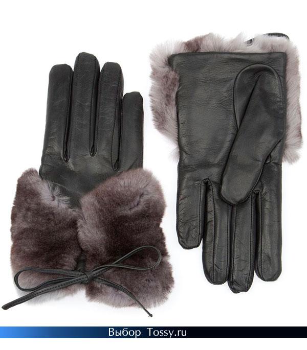 Фото модных женских перчаток