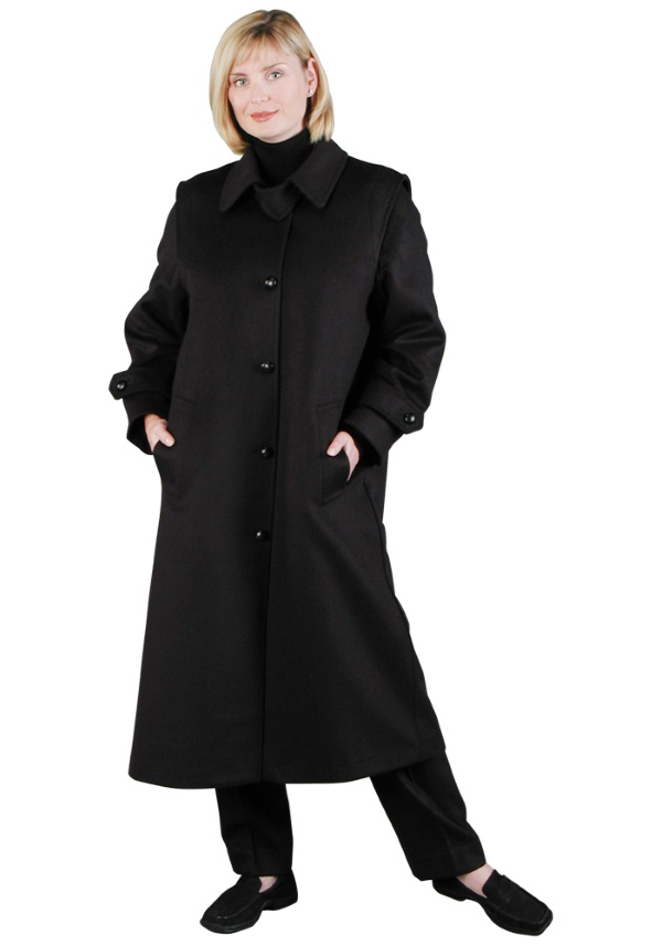 Пальто Лоден