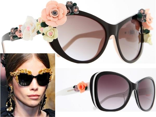 очки с красивой оправой